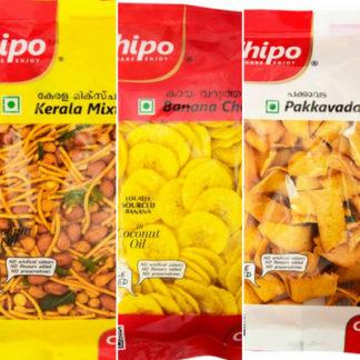 kerala chips combo