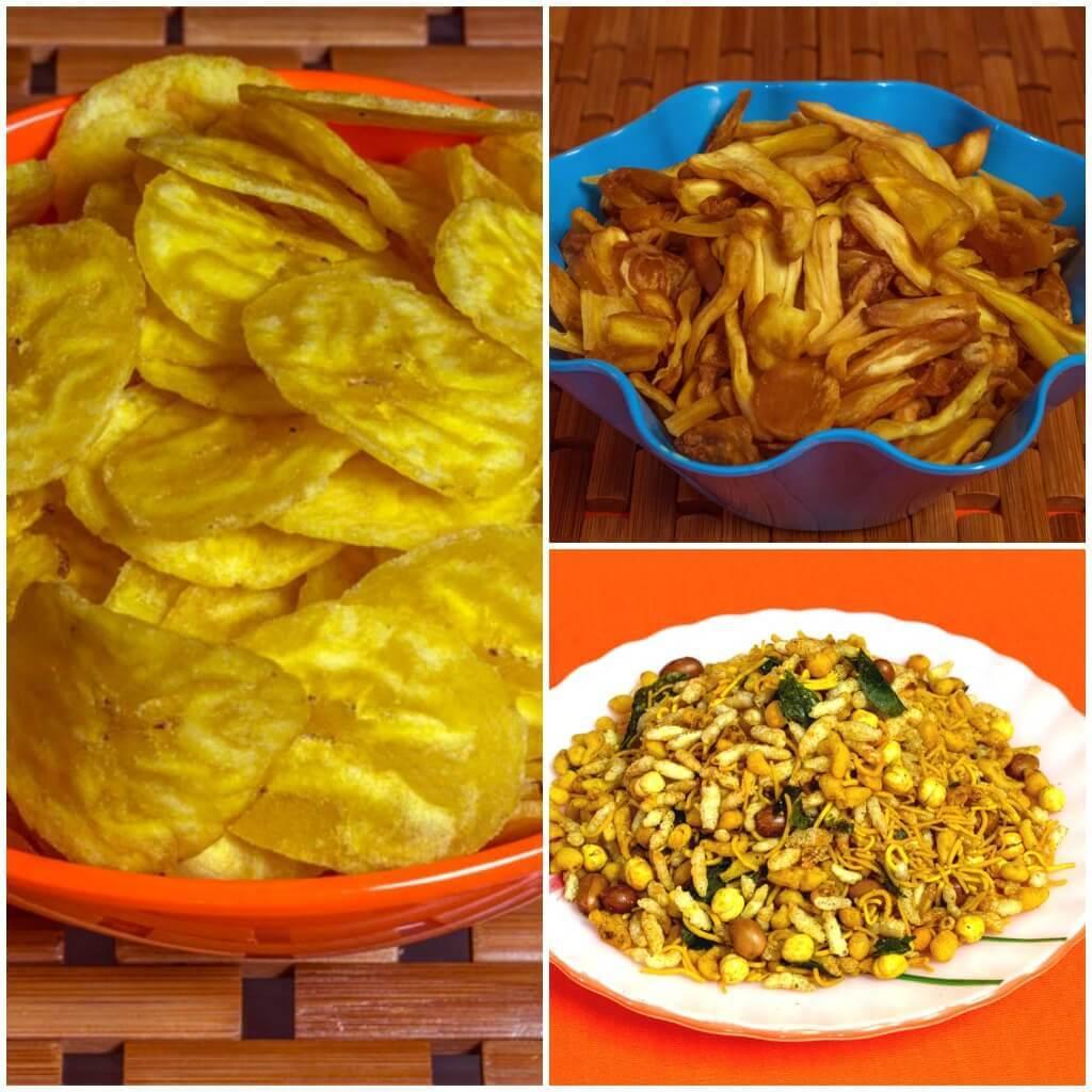 Kerala chips online combo