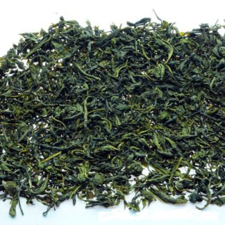 Munnar Green Tea