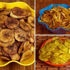 South Indian snacks diwali combo