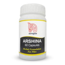 Arshina 60 Capsules
