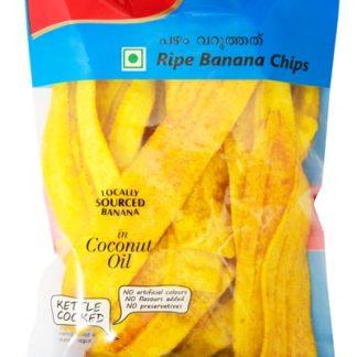Chipo Banana Ripe