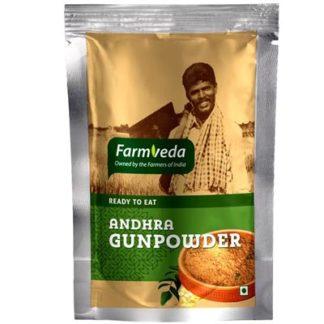 Andhra Gunpowder