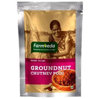 farmveda_groundnut_chutney_podi