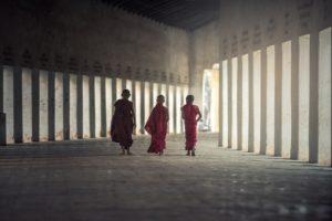 Buddhist - Nepal - Diwali