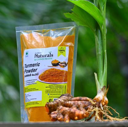 Kerala Turmeric Powder