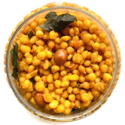 Andhra Kara Boondi