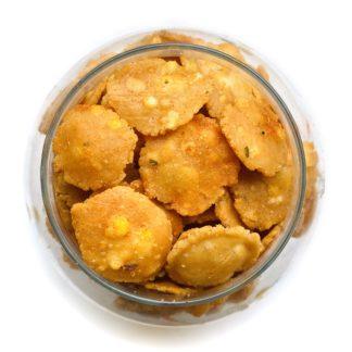 Delhi Chips