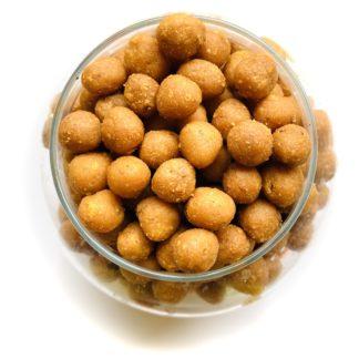 Crispy Balls
