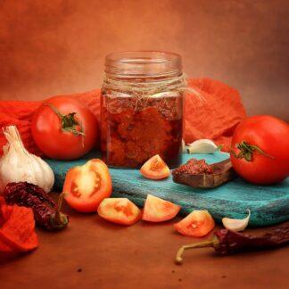 tomato pickle red bg